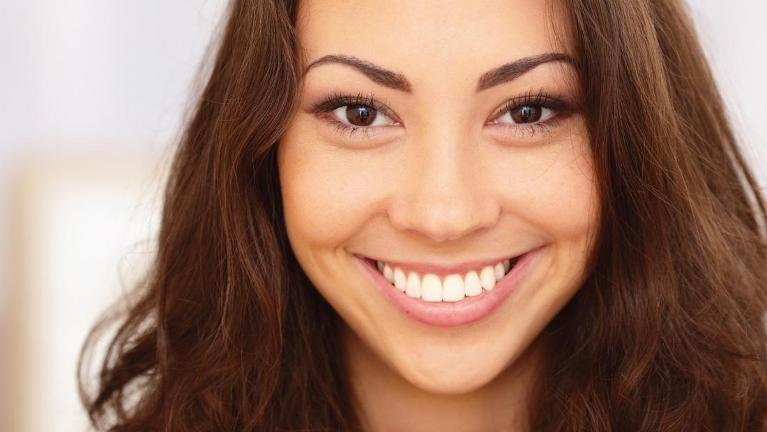 Woman Smiling | Dentist in Tamworth